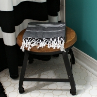 Plastic Step Stool Alternative